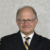 Dr. Mark B. Rosenberg, President of FIU